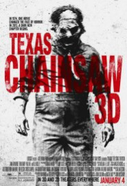 Texas Chainsaw 3D (2013) Full Movie Poster