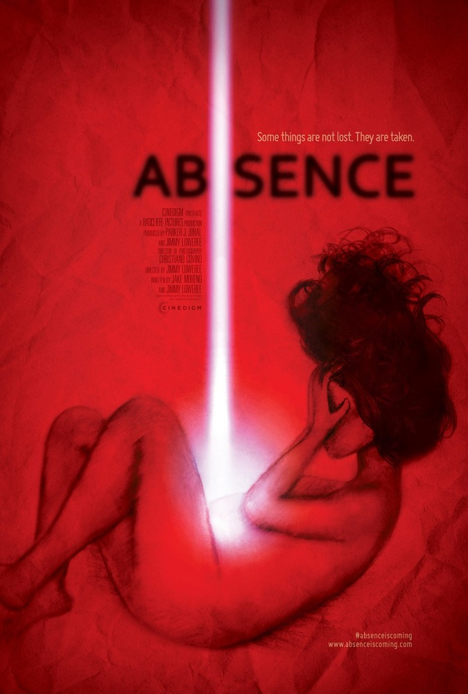 Absence (2013) Full Movie Poster