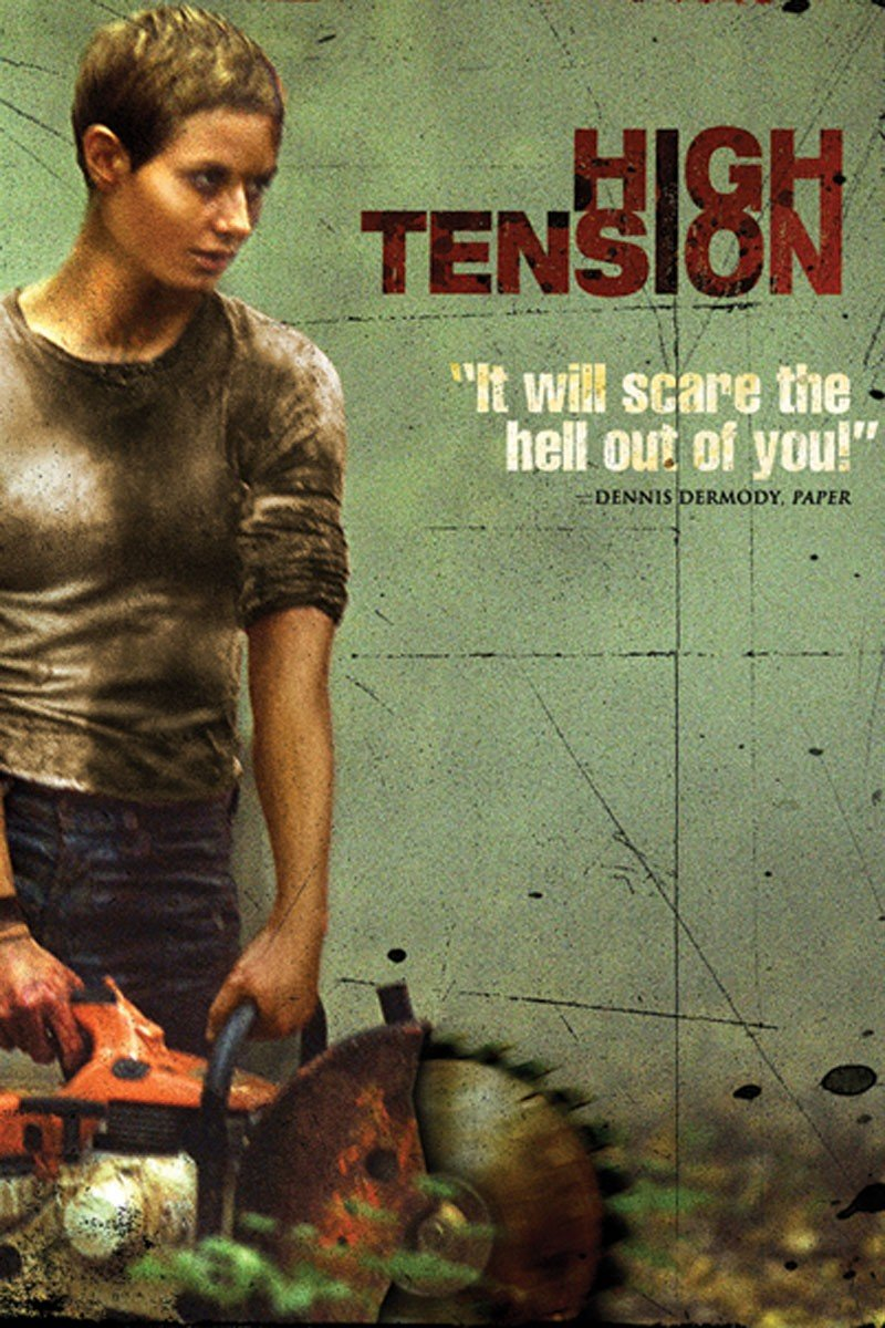 High Tension (2003) - Movie