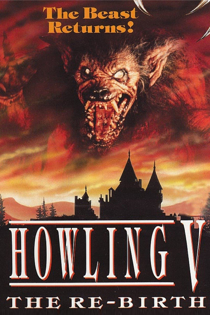 howling v  the rebirth  1989  review