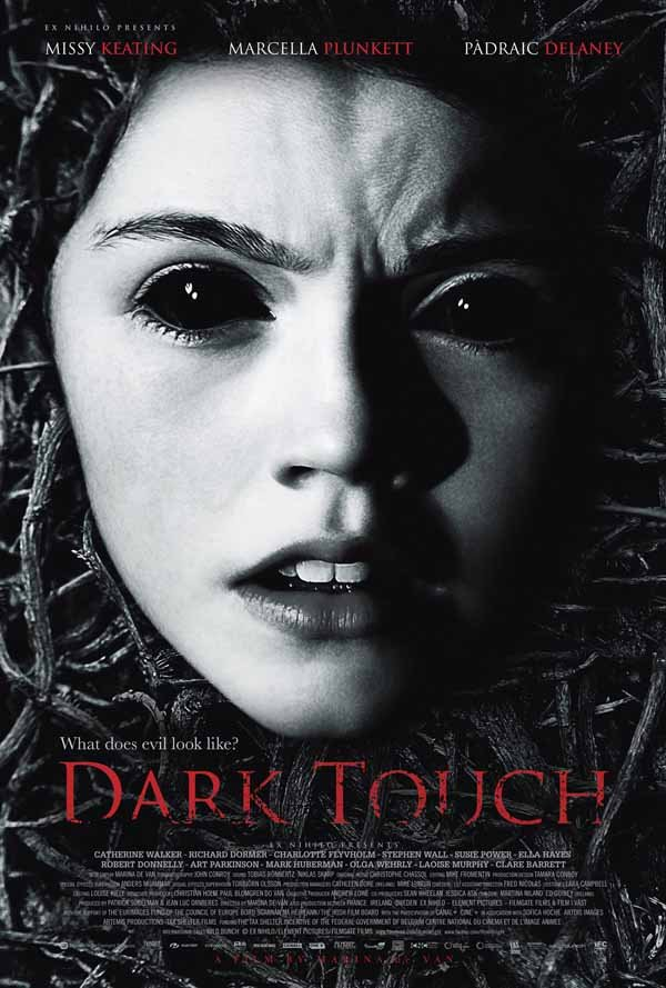 Dark Touch (2013) Full Movie Poster