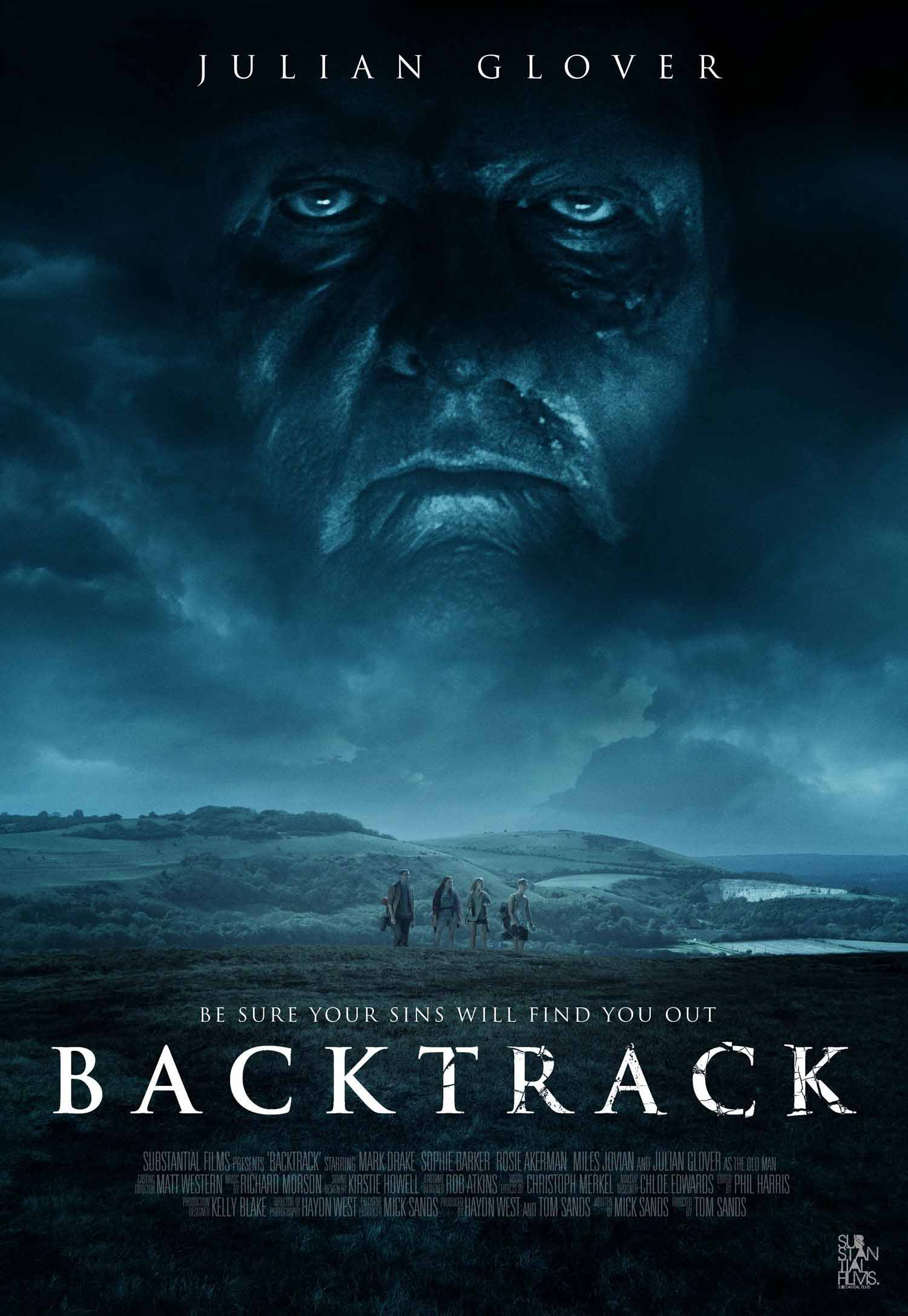 Backtrack (2014) - Movie