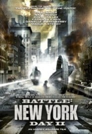 Battle: New York - Day 2 (2011) Full Movie Poster