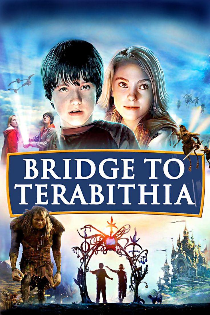 Bridge to Terabithia (PG, 2007)