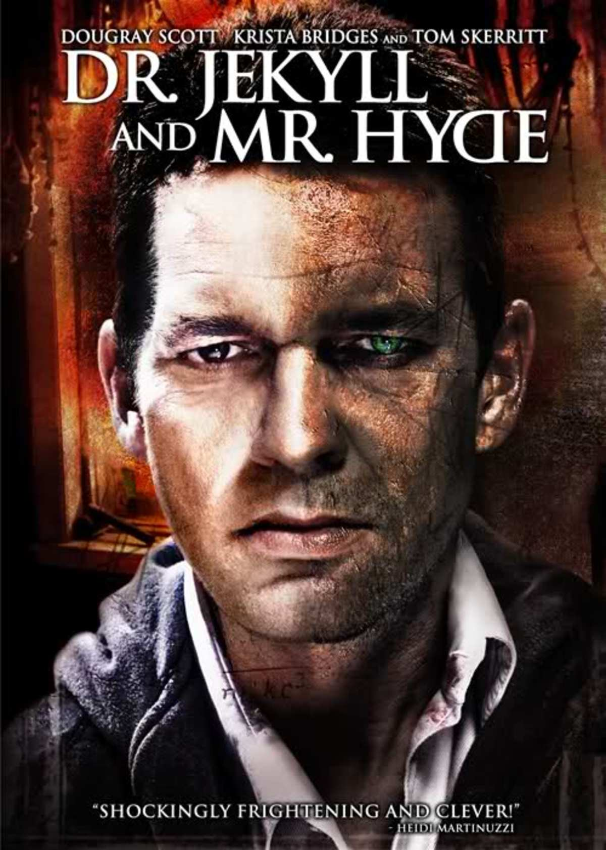 Dr. Jekyll And Mr. Hyde (2008) Horror, Thriller, Sci-Fi
