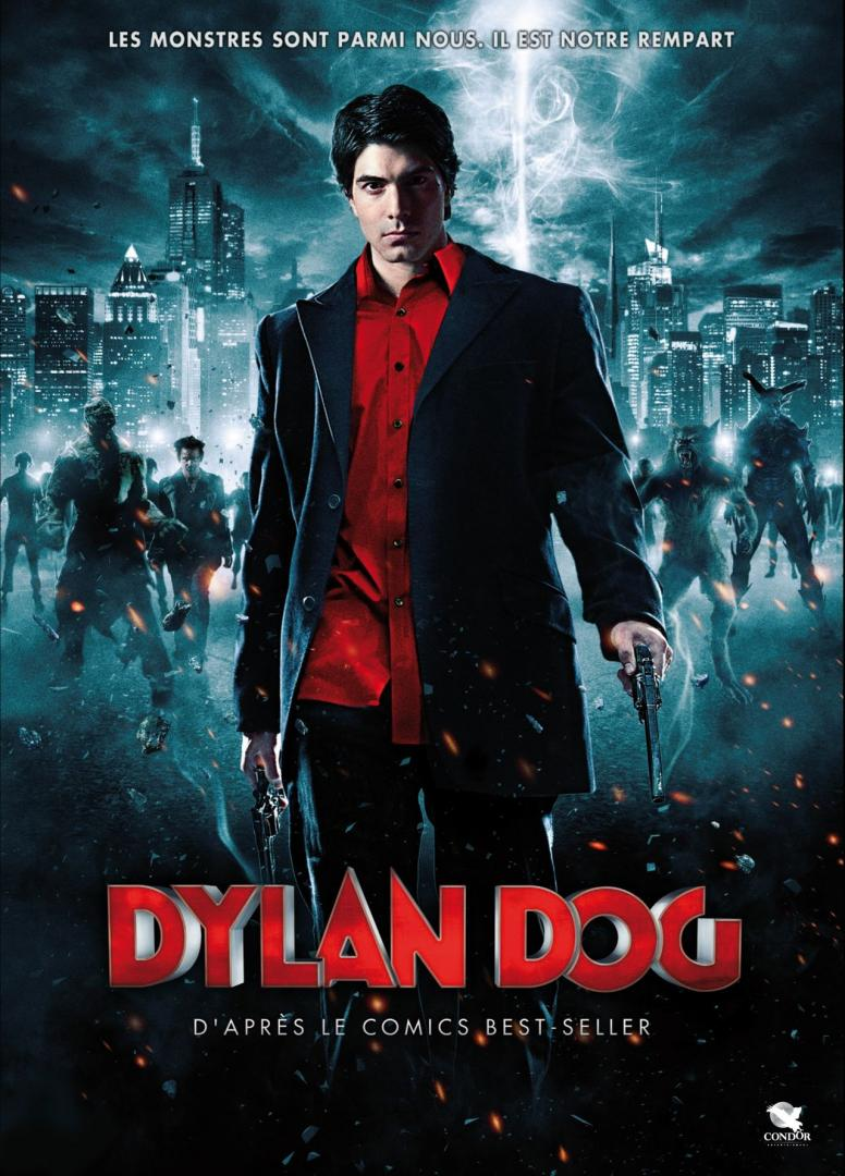 Dylan Dog: Dead of Night (2010) Hindi Dubbed