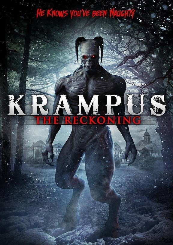 Krampus: The Reckoning (2015) Horror Movie - Directed By ...