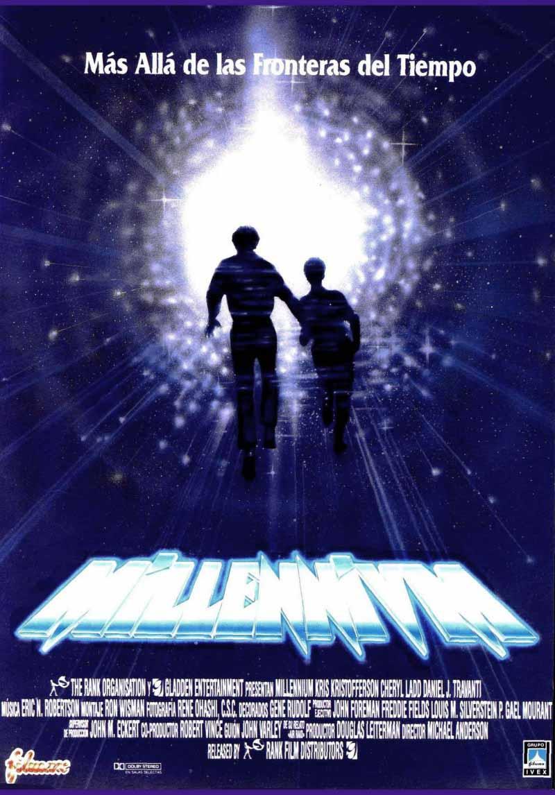 The movie millenium
