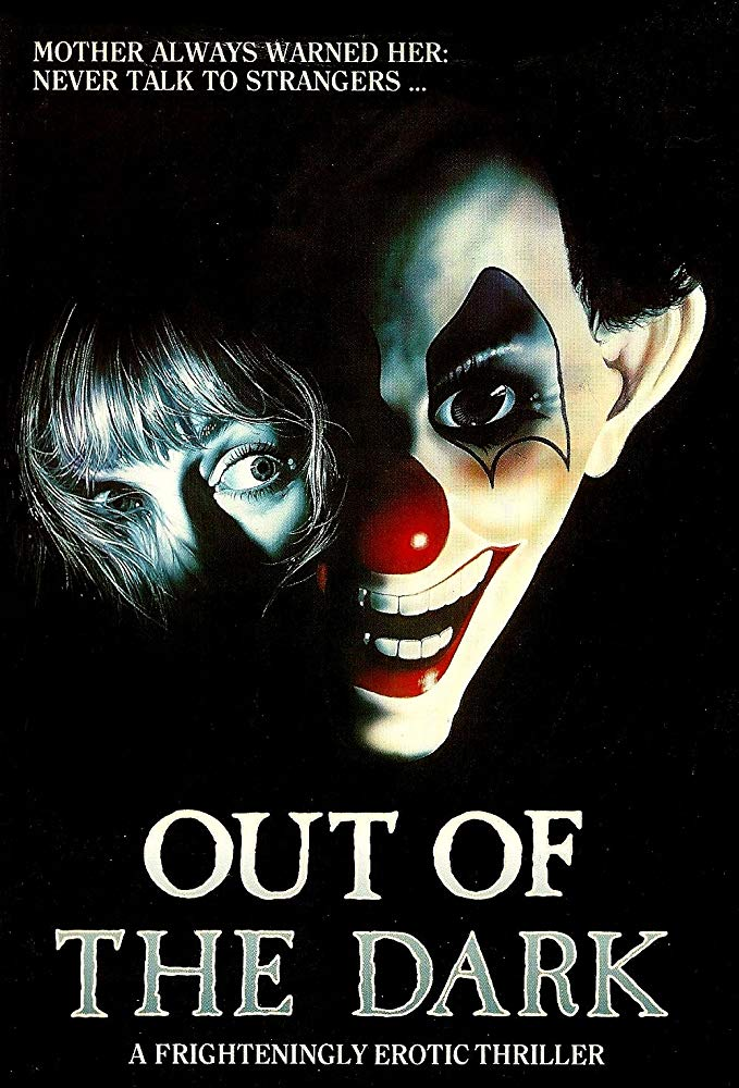out of the dark 1988 horror movie. Black Bedroom Furniture Sets. Home Design Ideas