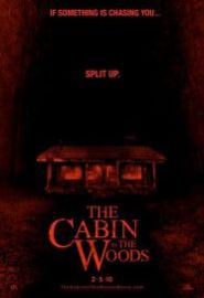The Cabin in the Woods (2012) Full Movie Poster