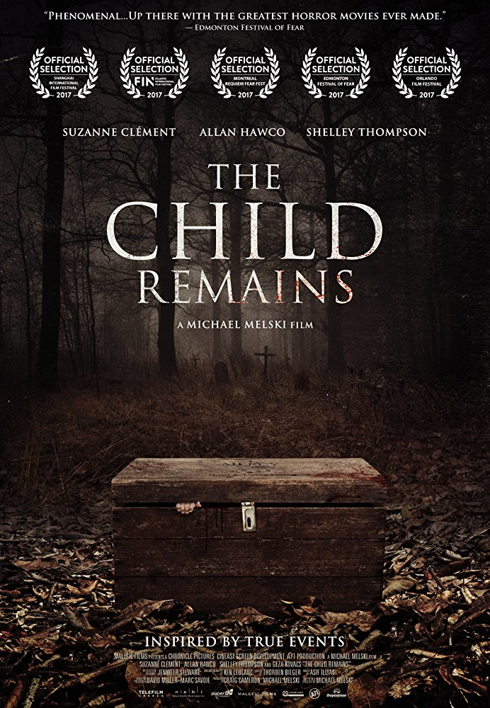 the remains 2019