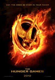 The Hunger Games (2012) Full Movie Poster