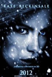 Underworld Awakening (2012) Full Movie Poster