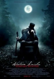 Abraham Lincoln: Vampire Hunter (2012) Full Movie Poster