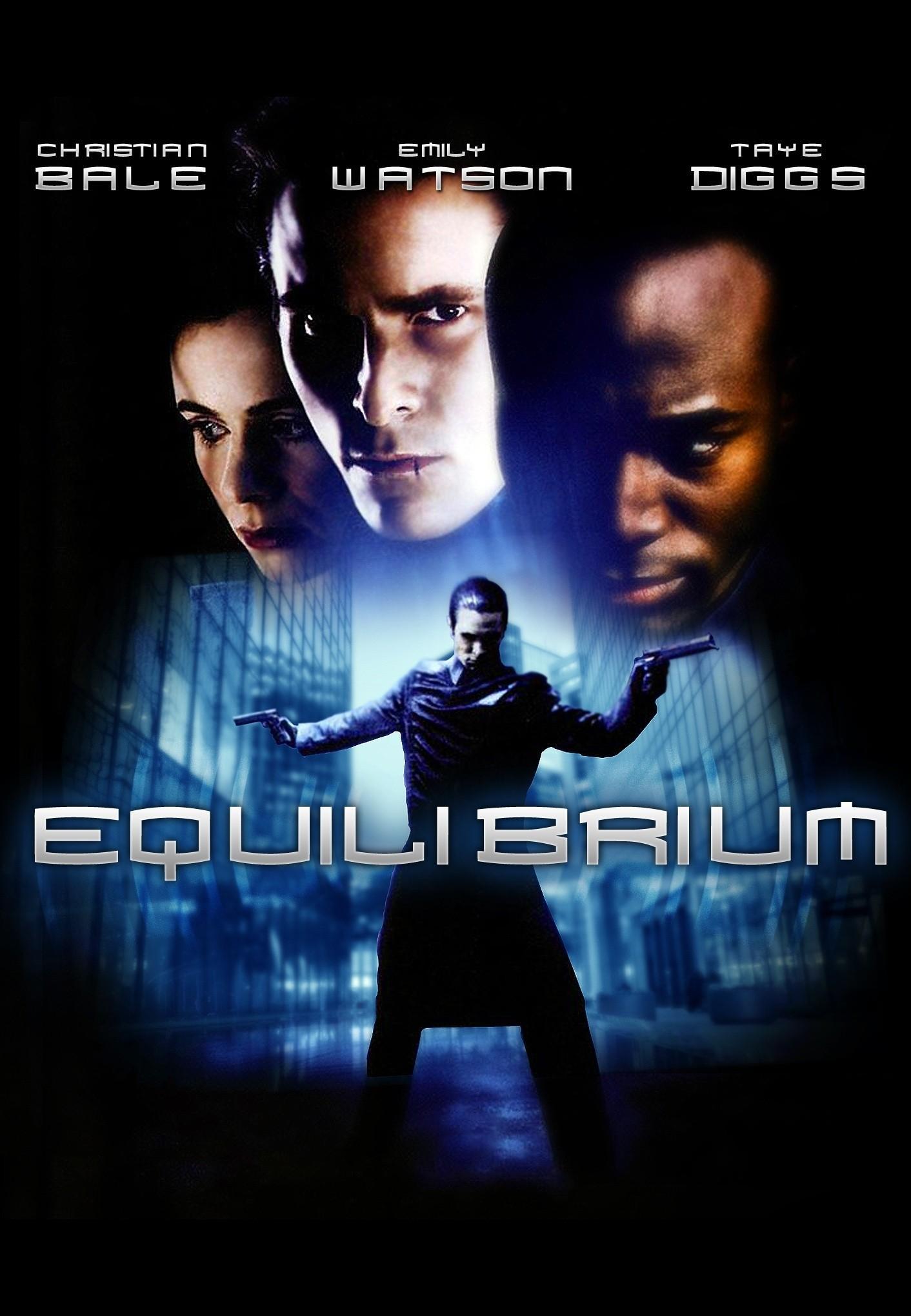 equilibrium film