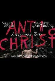 Antichrist (2009) Full Movie Poster