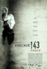Apartment 143 (2011) Full Movie Poster
