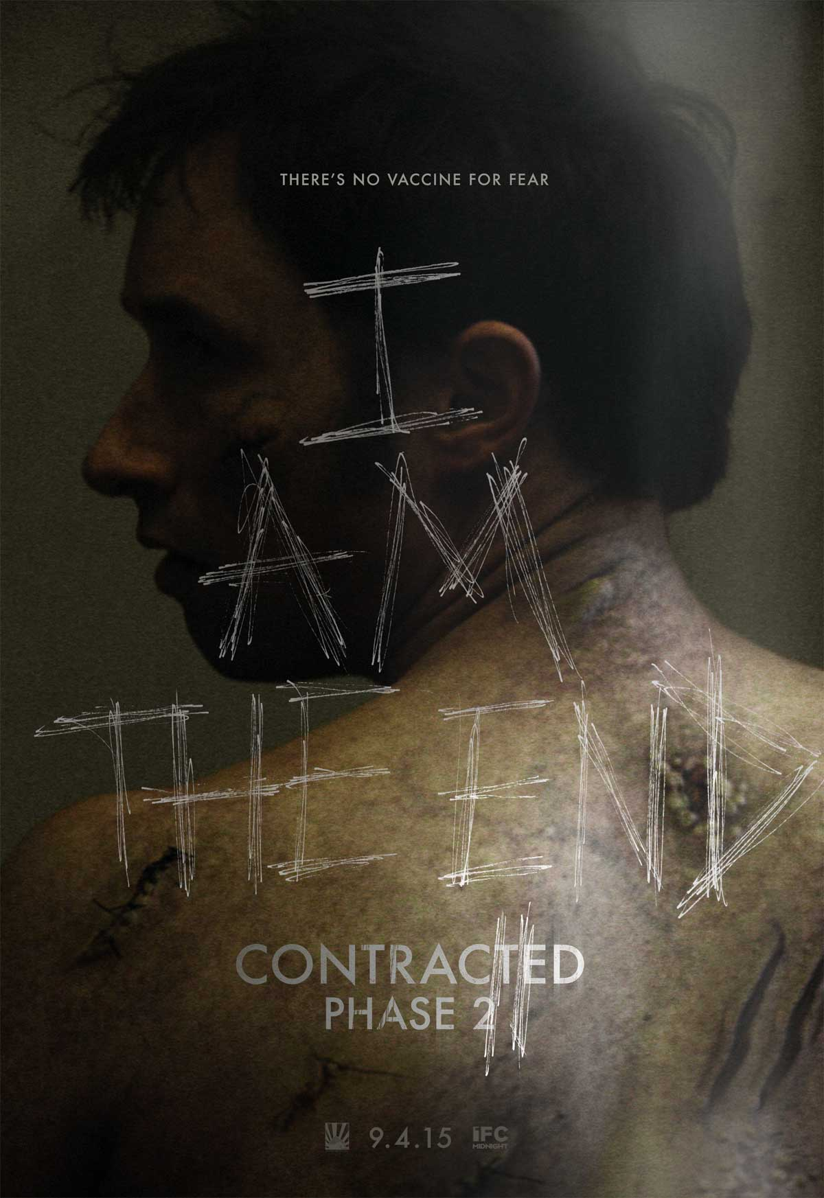 Contracted: Phase II (2015) - Movie
