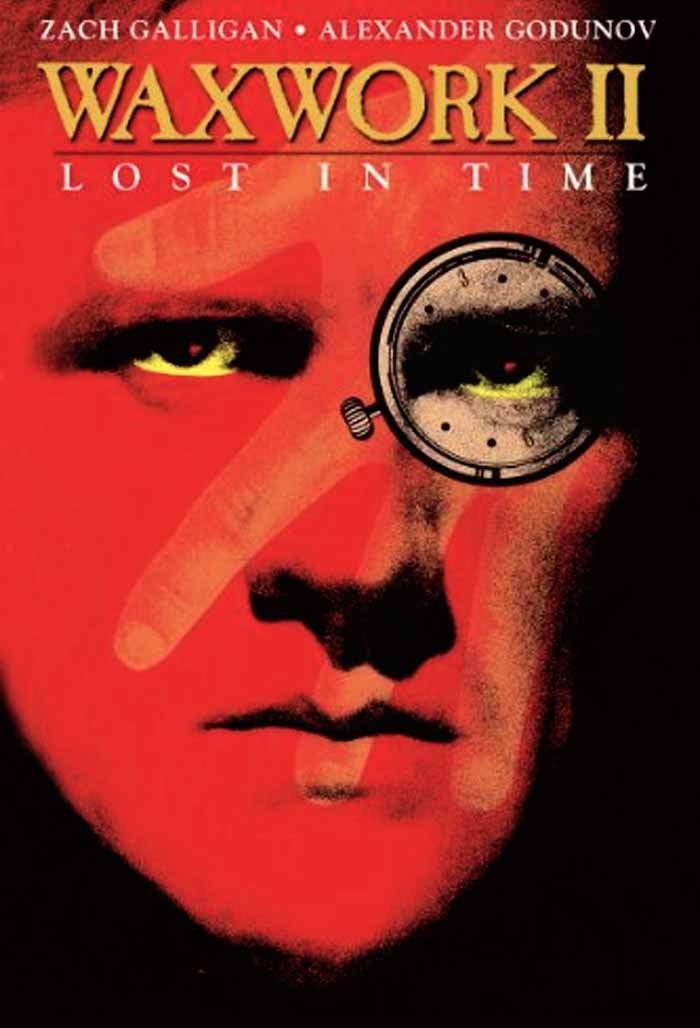 Waxwork 2 Lost In Time 1992 Review Movie Reviews