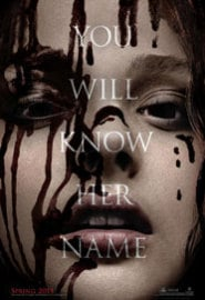 Carrie (Remake) (2013) Full Movie Poster