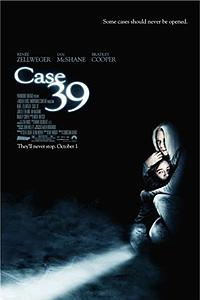 Case 39 (2009) Full Movie Poster