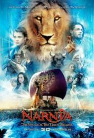 The Chronicles of Narnia: The Voyage of the Dawn Treader (2010) Full Movie Poster