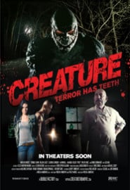 Creature (2011) Full Movie Poster