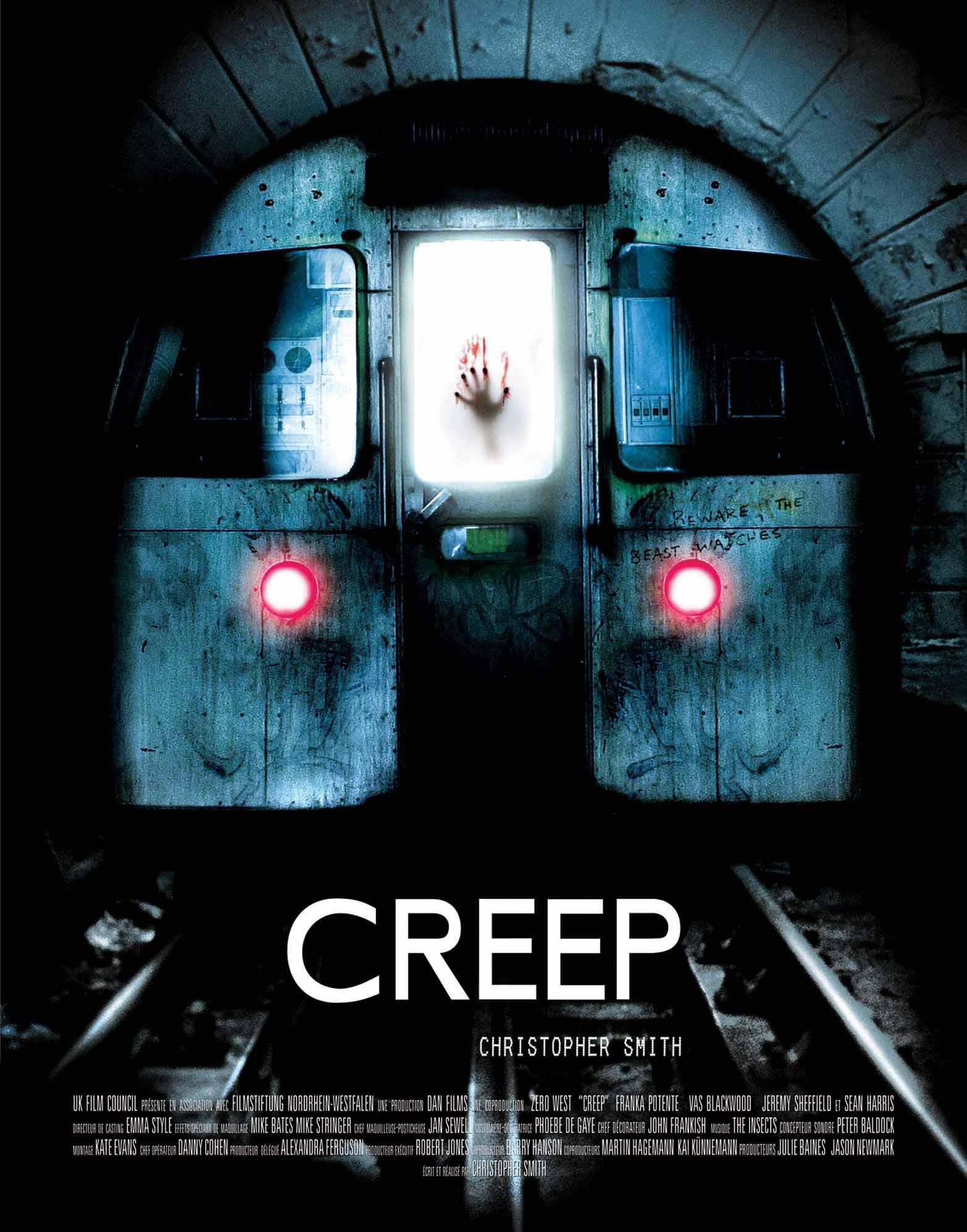Movie Creep