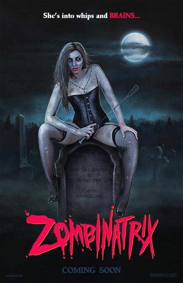Zombinatrix (-0001) Movie