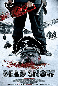 Dead Snow (Dod Sno) (2009) Full Movie Poster