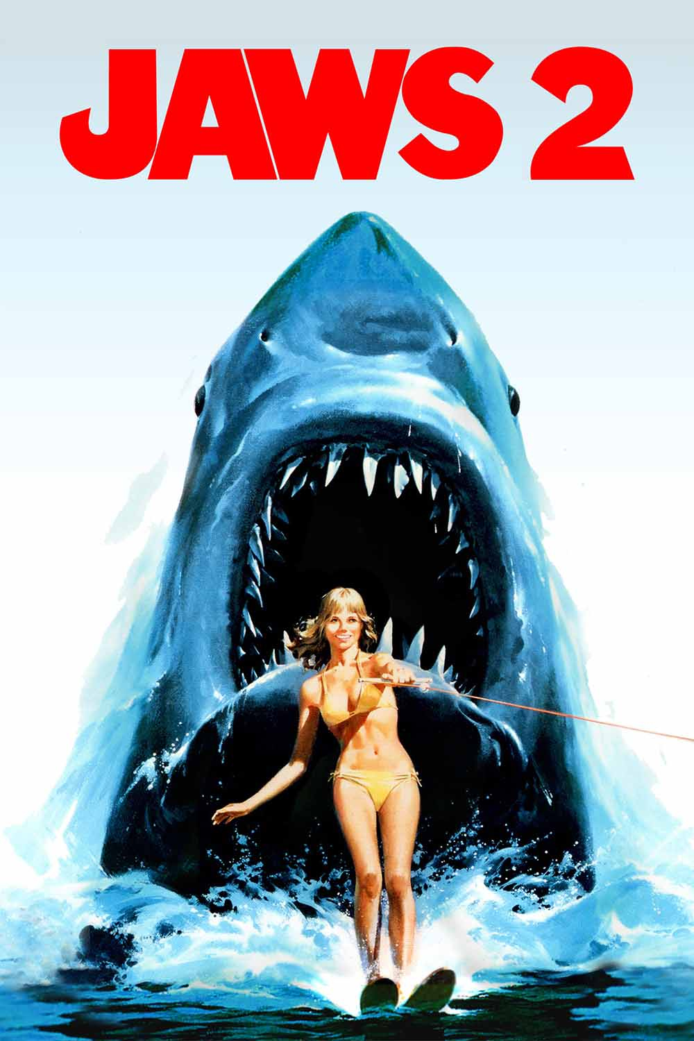 Jaws 2 (1978) Review | Movie