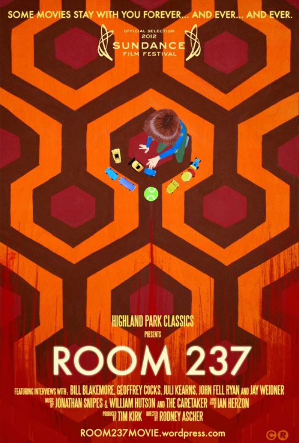 Room 237 (2012) Full Movie Poster