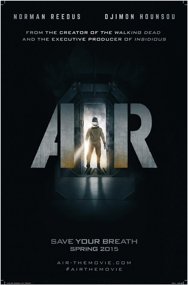 Air (2015) Full... Norman Reedus Movies