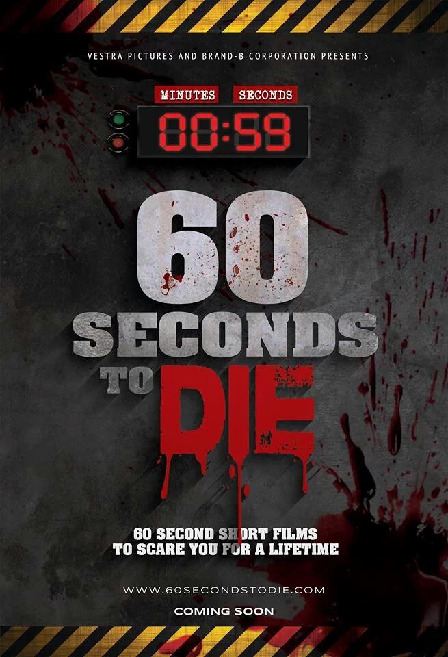 60 Seconds to Die (2017) Movie