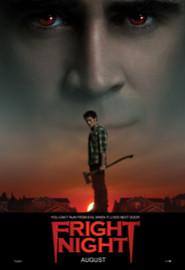 Fright Night (2011) Full Movie Poster
