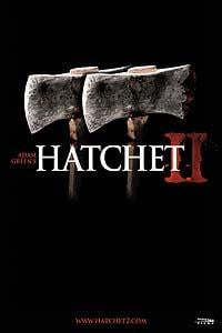 Hatchet II (2010) Full Movie Poster