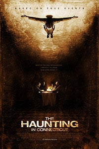 The Haunting in Connecticut (2009) Full Movie Poster
