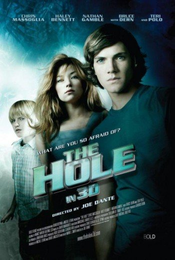 The Hole (2009) Full Movie Poster