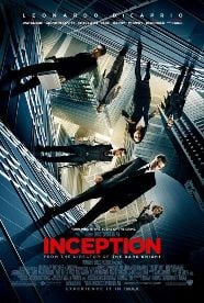 Inception (2010) Full Movie Poster