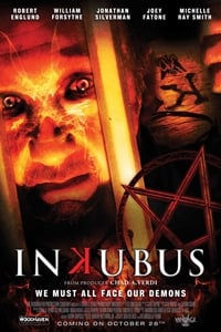 Inkubus (2011) Full Movie Poster