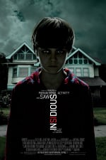 Insidious (2010) Full Movie Poster