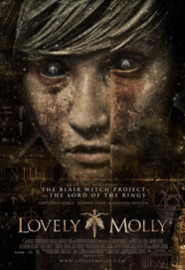 Lovely Molly (2011) Full Movie Poster