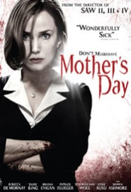 Mother's Day (2010) Full Movie Poster