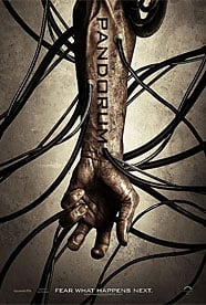 Pandorum (2009) Full Movie Poster
