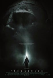Prometheus (2012) Full Movie Poster