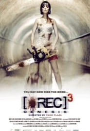 [REC] 3 (2012) Full Movie Poster