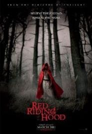Red Riding Hood (2011) Full Movie Poster