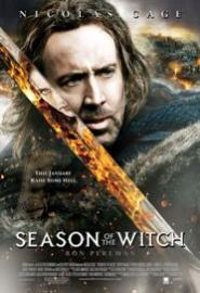 Season of the Witch (2011) Full Movie Poster