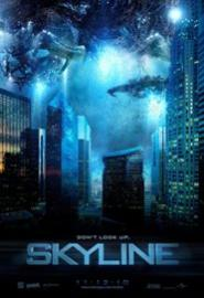 Skyline (2010) Full Movie Poster