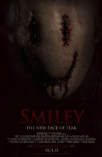 Smiley (2012) Full Movie Poster